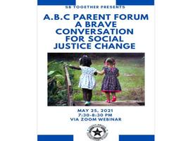 SBTogether Parent Forum - ABC